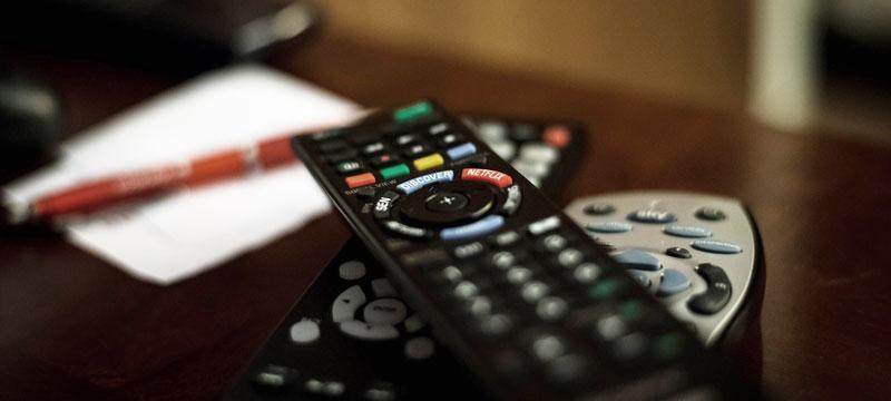 TV Valgmuligheder