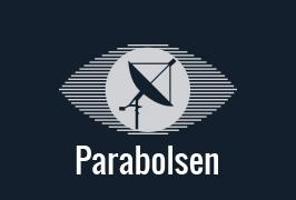Parabolsen - Antennemontør
